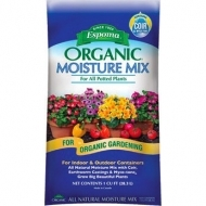 Epsoma Organic Moisture Mix 1 cu. ft. now $6.99