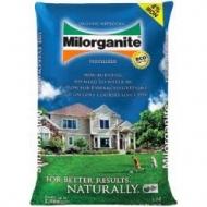 Milorganite Fertilizer 2500 sq. ft. now $13.99