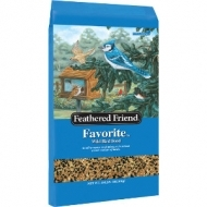 Feathered Friend Favorite 40 lb. now $21.99