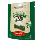 $3.00 off Greenies 6 oz. or Larger