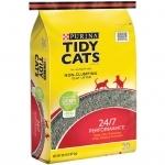 Tidy Cats Litter 20 lb. now $3.49