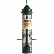 Classic Squirrel Buster Feeder now $48.99