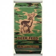 Deer Feed 50 lb. now $12.99