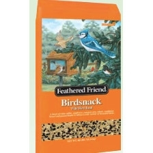 Feathered Friend Birdsnack 40 lb. now $26.99