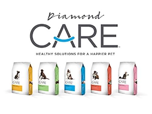 Diamond Care Pet Food