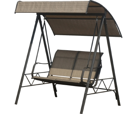 Newport 2 Seater Swing wtih Canopy