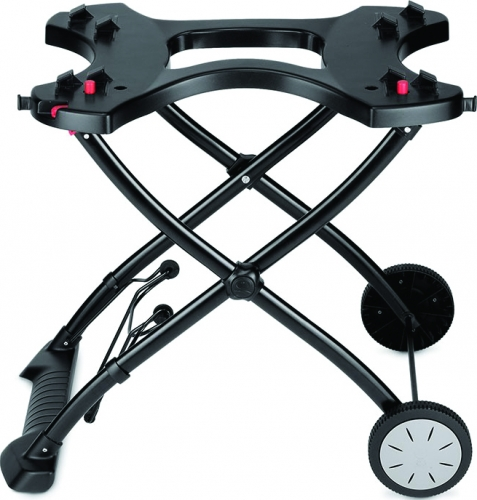 Weber Q-Cart Folding