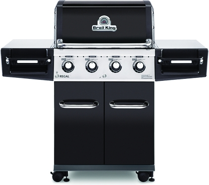 Broil King Regal 420 Pro Gas Grill