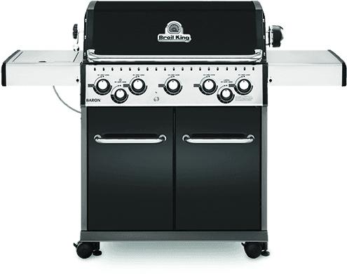Broil KingBaron 590 Gas Grill