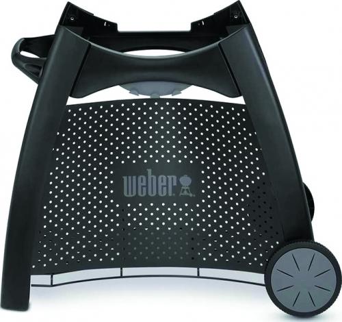 Weber Q-Cart Stationary
