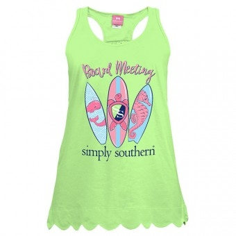 Simply Southern® Tanks