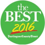 The Best of Burlington County Winners