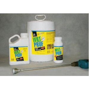 Wilt-Pruf Plant Protector Concentrate QT