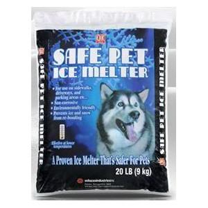 Safe Pet Ice Melter 20lb