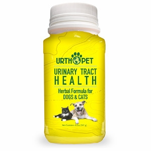 Urthpet Urinary Tract Health for Dogs and Cats