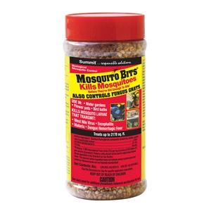 """Summit Mosquito Bits® """"Quick Kill"""" Mosquito Control"""