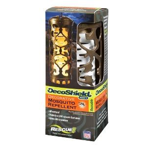 Mosquito Repellent DecoShield Lantern $12.99