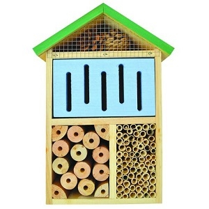 Nature's Way Better Gardens Beneficial Insect House