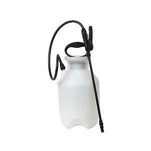 Poly Lawn And Garden Sprayer 1 Gallon $9.99