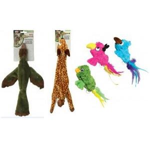Dog & Cat Toys - Buy 2, Get 1 FREE