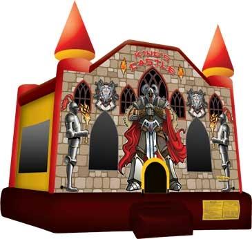 Medieval Castle Jump