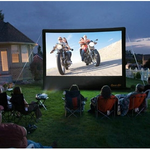 $299 for Open Air CineBox System 16x9