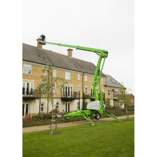 Niftylift Towable Boom Lift TM34