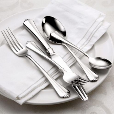 Juilliard Fine Flatware Set