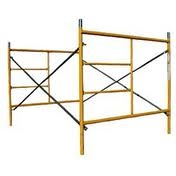 Cross Brace Scaffolding, 5 ft X 4 ft