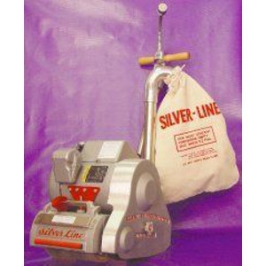 Essex SL-8 Floor Sander