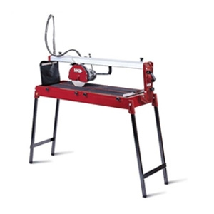 Radial Arm Tile Saw
