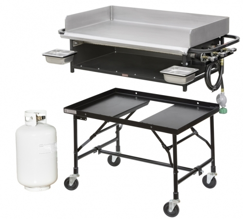 LP Griddle, 30