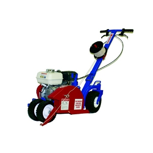Ez-Trench LLC. Self-Propelled Bed Edger