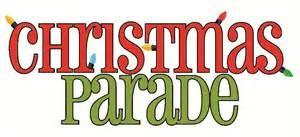 Greeneville Christmas Parade