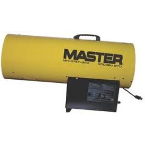 Lp Heater