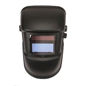 Premier Series Black Auto Darkening Welding Helmet