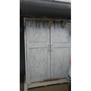 Wedding Outdoor Double doors