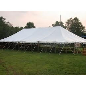 30X60 Anchor Century Mate Tent