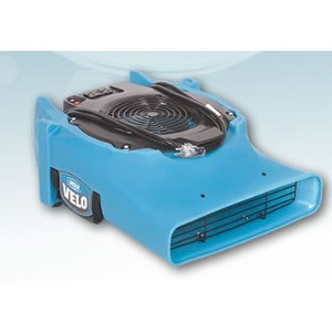 Low Profile Carpet/Floor Fan