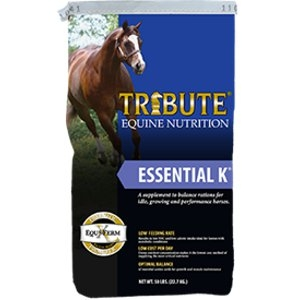 Tribute Horse Feed buy 5 get 1 free