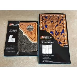 Nocona Leather Wallet