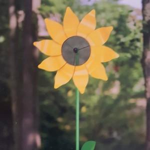 Sunflower Dual Spinner - 8ft.