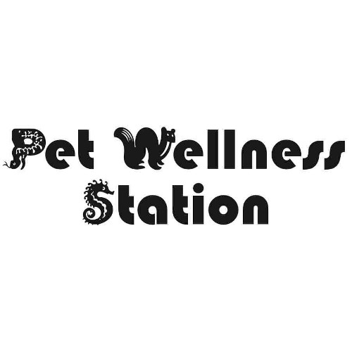 Pet Wellness Station