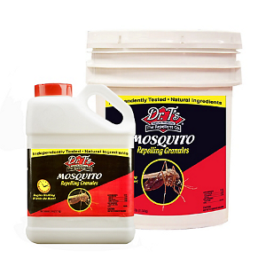 DR. T'S® Mosquito Repellent Granular