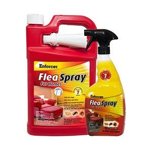 Enforcer® Flea Spray For Homes