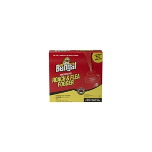 Bengal® Concentrated Roach & Flea Fogger