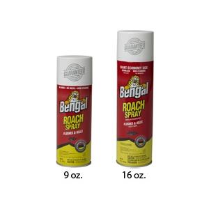 Bengal® Roach Spray II
