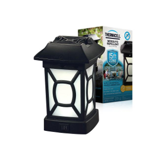 Thermacell® Cambridge Mosquito Repeller Lantern