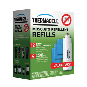Thermacell® Mosquito Repeller Refills
