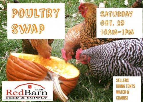 Poultry Swap